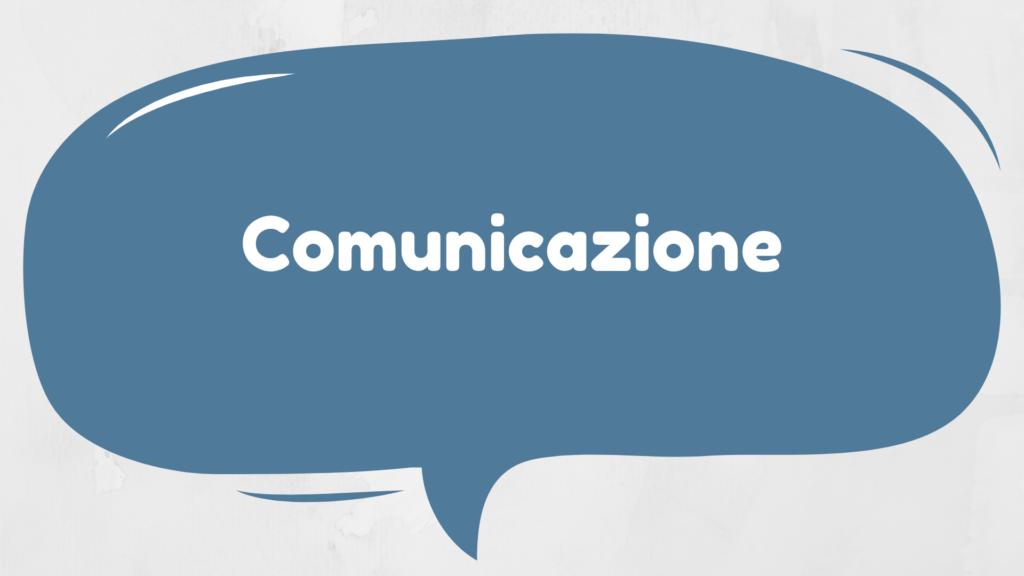 Comunicazione - Formazione a Distanza - YB Formazione Start Up Innovativa